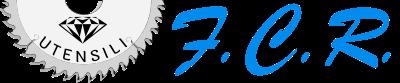 F.C.R. Utensili Mobile Logo