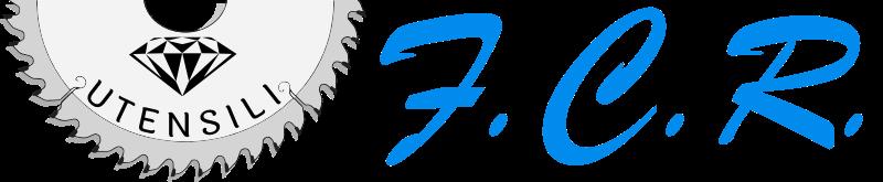 F.C.R. Utensili Mobile Retina Logo